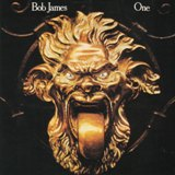 "Bob James "" ONE ""(C.T.I.~TAPPAN ZEE)VACM-2002"