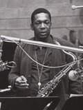 John Coltrane1964(Swing Journal Nov.2002)