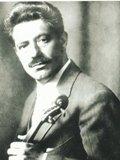 フリッツ・クライスラー(1875~1962)