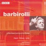 1969年プロムス ‐ ジョン・バルビローリ最後の指揮(BBC‐Legend)
