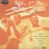 Clifford Brown and Max Roach(Emarcy)1954
