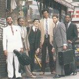 OTB(最初のメンバー)Blue Note 1985