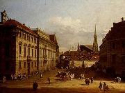 Das Palais Lobkowitz in Wien