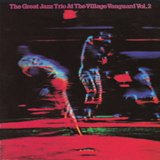 The Great Jazz Trio At The Village Vanguard Vol.2
