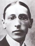 Igor Stravinsky( 1882-1971)