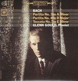 Glenn Gould(Bach) 1962~63 CBS