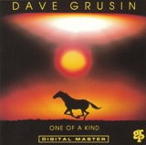 Dave Grusin_One Of A Kind(GRP)