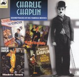 Charlie Chaplin ● Soundtrack Of His Famous Movies