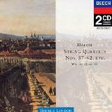 ハイドン:ロシア四重奏曲 ウェラー弦楽四重奏団 ユニバーサルミュージック  UCCD-3386~7)