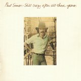 Paul Simon_Still Crazy After All These Years_CBS_Warner Bros.