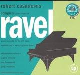 水のピアノ ラヴェル「鏡」から「海原の小舟」ロベール・カサドシュ(CBS)