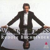 水のピアノ J.シュトラウスⅡ~シュルツ=エヴラー「美しく青きドナウ 」ルドルフ・ブッフビンダー(Teldec )