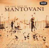 "2枚組 輸入盤460-039-2 "" The Very Best Of MATOVANI """