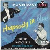 「ラプソディ・イン・ブルー」( 輸入盤 Decca Heritage 475-6159 )