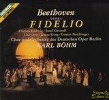歌劇「フィデリオ」カール・ベーム指揮(1963年Canyon Classic)