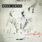 Stan Getz At Storyville Vol.1(ROOST)