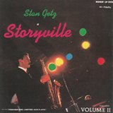 Stan Getz At Storyville Vol.2(ROOST)