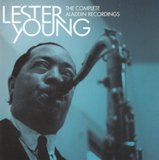 Lester Young_The Complete Aladdin Sessions