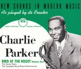 Bird at The Roost Charlie Parker(1948~1949)SAVOY