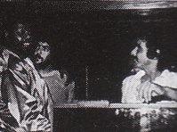 (左から)ティー、ガッド、トロペイ