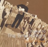 Tropea10 - The Time Is Right