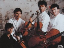 The Eroica Quartet