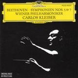 ベートーヴェン 交響曲第5番 クライバー(D.G.)盤