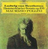 ベートーヴェン「ハンマークラヴィーア」ポリーニ(D.G.)盤