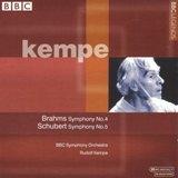 ブラームス 交響曲第4番 ケンペ(BBC‐Legends)盤