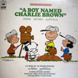 サウンドトラック「A Boy Named Charlie Brown」
