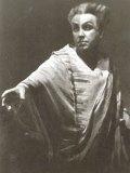 1960「ラインの黄金」ローゲを演じるシュトルツェ(バイロイト音楽祭 公式ホームページより)