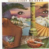 Weather Report_Mr.Gone(CBS)1978