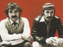 ザヴィヌルとピーターアースキン(CBS 1979)
