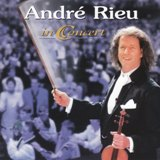 "Andre Rieu in Concert Mercury(534 266-2)"""