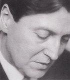 Alban Berg(1885-1935)