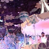 Its a Small World ( Christmas Ver. )