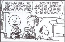 今年のベートーヴェン記念日は最高だね