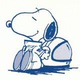 わたしはカモメ_0003 by Charles M.Schulz