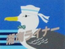 カモメの水兵さん(湘南ライナー)