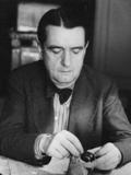 ジョルジュ・オーリック Georges Auric 1899-1983)