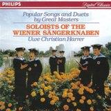 ウィーン少年合唱団 PHILIPS