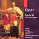 エルガー:戴冠式頌歌