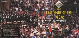 プロムス/100th ライヴ 1994 (Teldec)