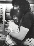Steve Gadd and Rick Marotta 1975