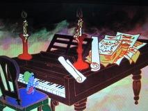 ピアノの変貌(2)