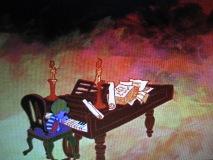 ピアノの変貌(1)