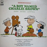 「スヌーピーとチャーリー」 サウンドトラック CBS Sony