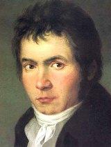「悲愴」作曲の頃のベートーヴェン