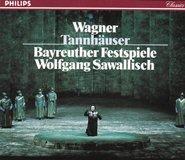 タンホイザー1962 バイロイト(サヴァリッシュ )盤