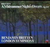 ブリテン 真夏の夜の夢 UCCD‐3642.